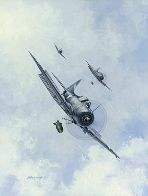 Aerospace Paintings