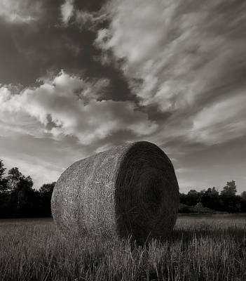 Hay Bale Posters