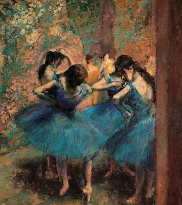 Of Edgar Degas Photographs