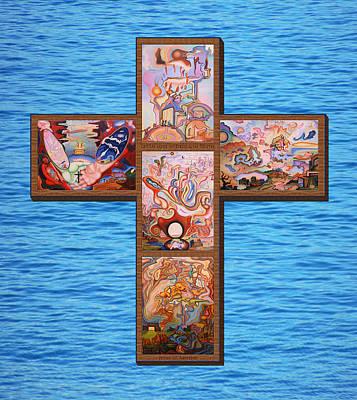 Gethsemany Paintings