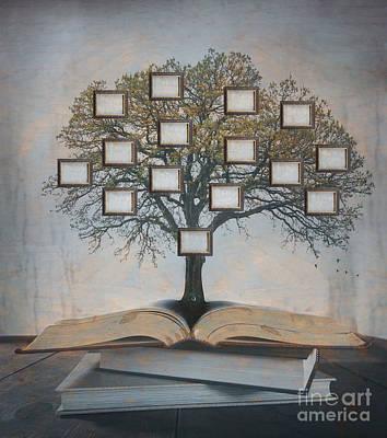 Designs Similar to Family Tree, Genealogy
