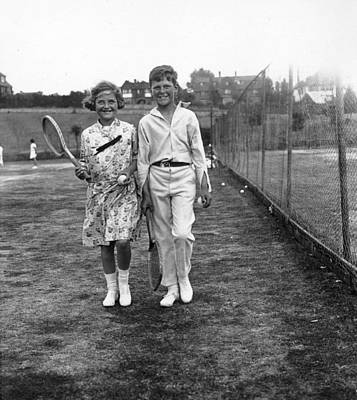 Designs Similar to Junior Tennis by W G Phillips