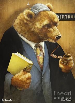 Legal Paintings