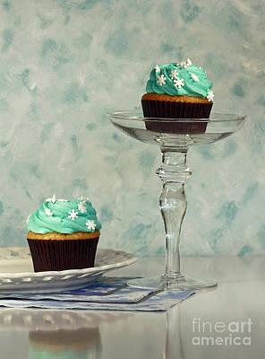 Cupcake Frenzy Prints