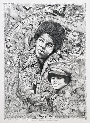 Gary James Paintings