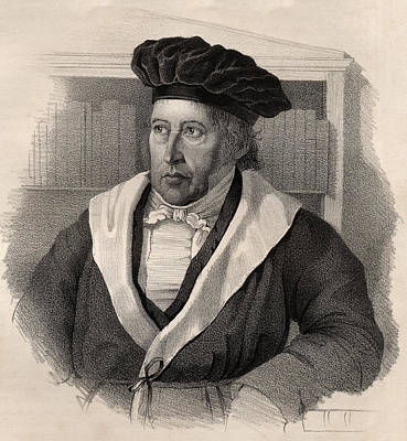 Designs Similar to Georg Wilhelm Friedrich Hegel