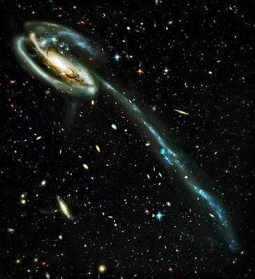 Designs Similar to Tadpole Galaxy