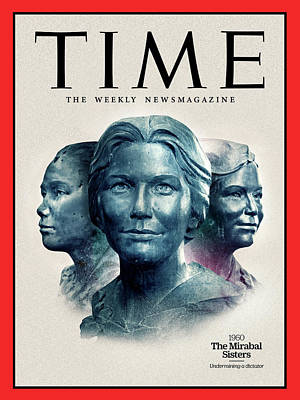 Time Magazine Art