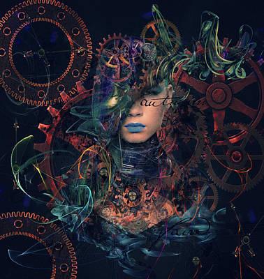 Mechanism Art