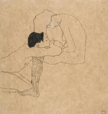 Seduction Drawings