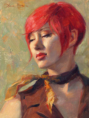 Redheads Art Prints