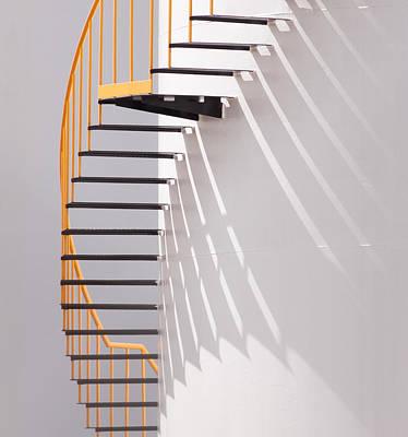 Designs Similar to Yellow Staircase