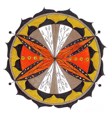 Designs Similar to Emerging Spirit Mandala