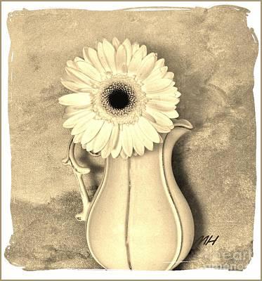 Designs Similar to Sepia Happy Daisy