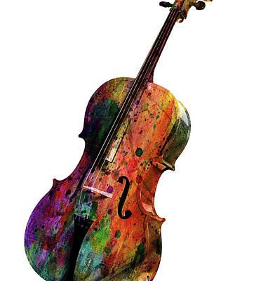 Designs Similar to Violin 1 by Mark Ashkenazi