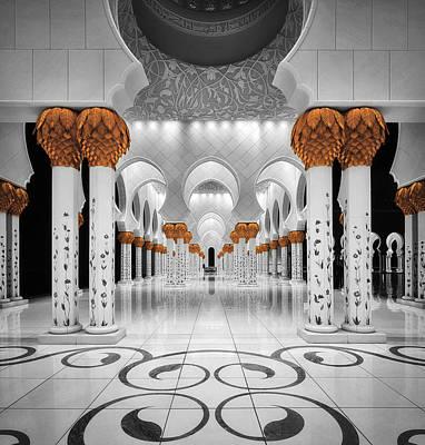 Designs Similar to Sheikh Al Zayed Grand Mosque