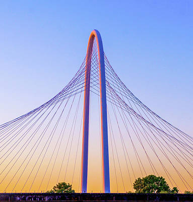 Designs Similar to  Margaret Hunt Hill Bridge