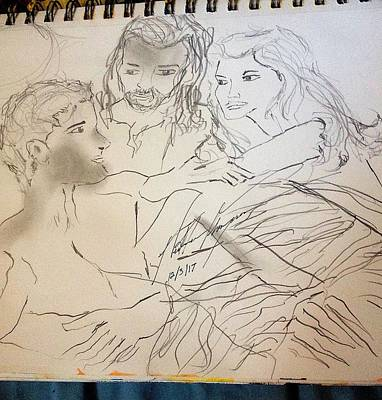 Designs Similar to Adam Andeve The Creation Story