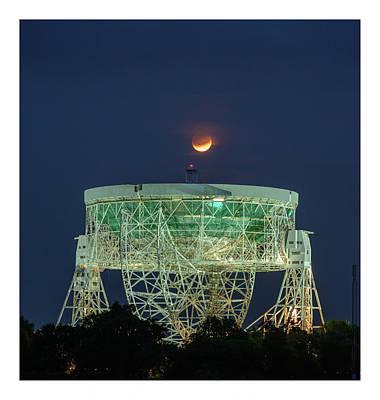 Designs Similar to Lunar Eclipse  by Mark Mc neill