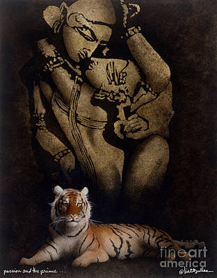 Kama Sutra Paintings