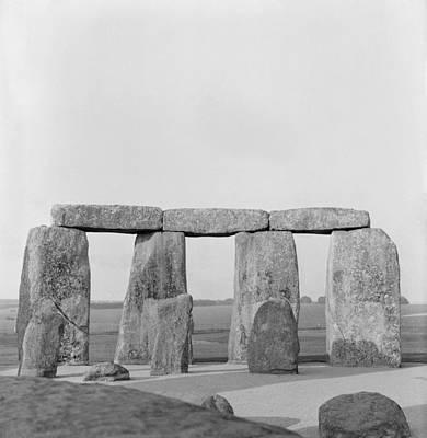 Standing Stones Art