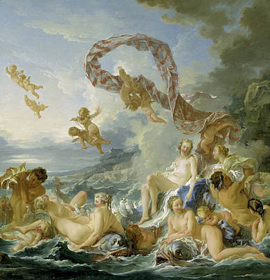Designs Similar to The Triumph Of Venus 5
