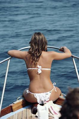 Designs Similar to Amalfi Coast by Slim Aarons