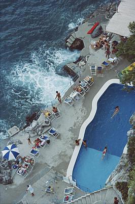 Designs Similar to Pool On Amalfi Coast