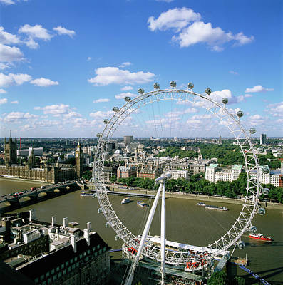 Designs Similar to London Eye