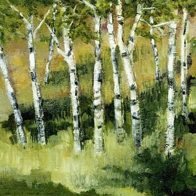 Serene Paintings Original Artwork