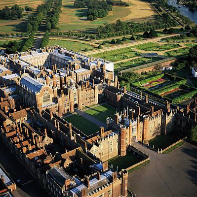 Designs Similar to Hampton Court Palace