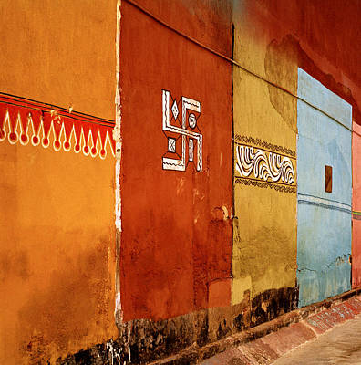 Kerala Mural Photographs