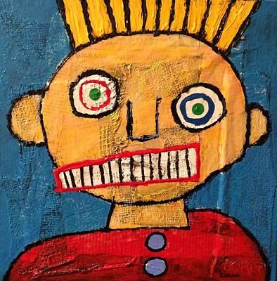 Brian Wilson Art