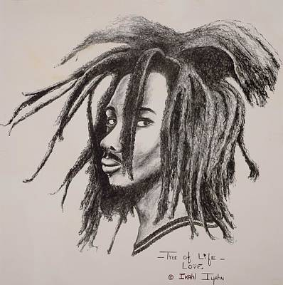 Rasta Drawings