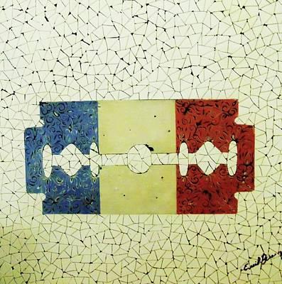 Emil Bodourov: France Art