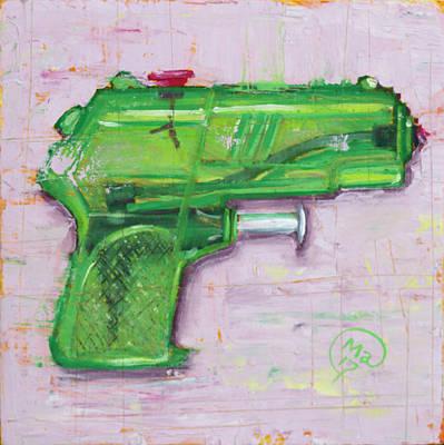 Designs Similar to Green Envy by Matthew Pierce