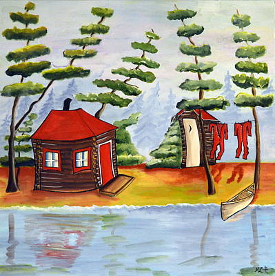 Biffy Paintings