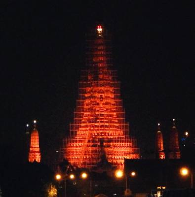 Designs Similar to Wat Arun Bangkok by Marvin Pike