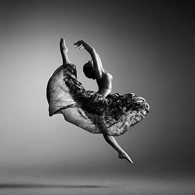 Designs Similar to Ballerina Jumping