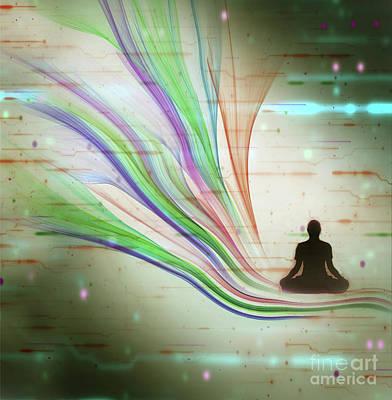 Designs Similar to Meditation