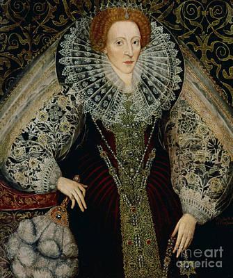 English Paintings