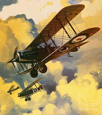 World War One Art Prints
