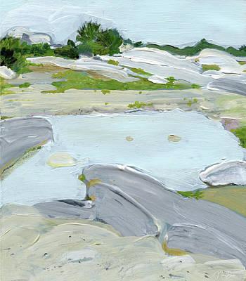 Painting - Javai by Nehal Desai