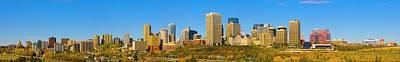 Designs Similar to Edmonton Skyline by Design Pics