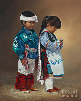 Beadwork Paintings