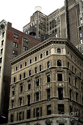 Designs Similar to Towering Old New York