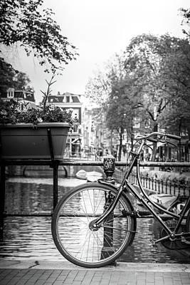 Designs Similar to An Amsterdam Scene