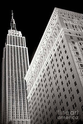 Designs Similar to Midtown Empire New York City