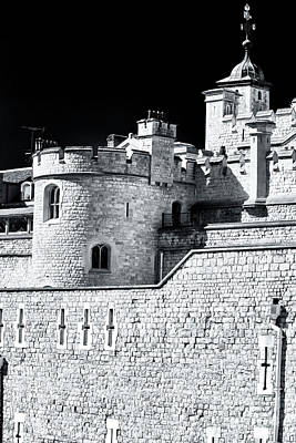 Designs Similar to Tower Of London Shadows