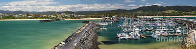 Designs Similar to Coffs Harbour Panorama